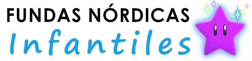 Fundas Nórdicas Infantiles