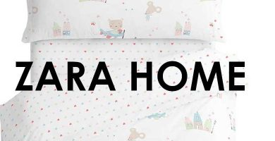 Pinterest, el mueble, elmueble, El Corte Inglés, zara home kids, mamidecora, habitación infantil, donurmy fundas nórdicas zara home